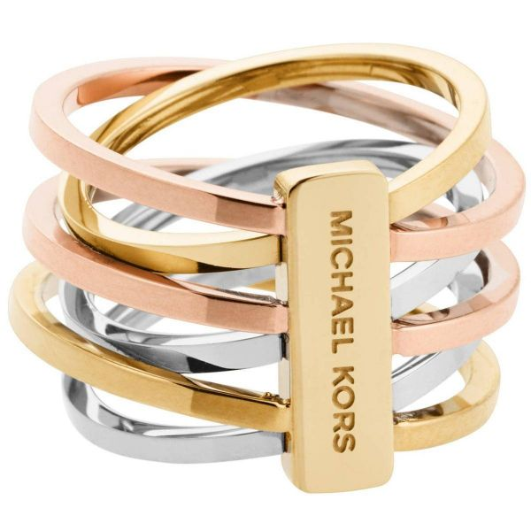 Michael Kors - Heritage Ring MKJ4421998506