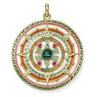 Thomas Sabo - Damen Anhänger Amulett