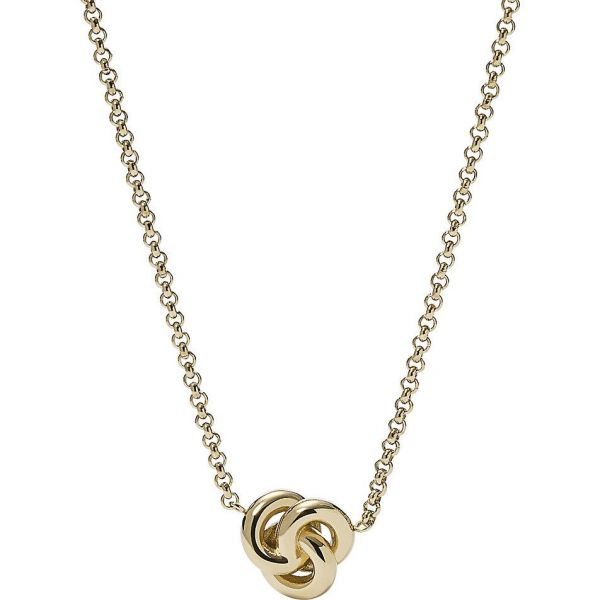 Fossil - Vintage Iconic Collier JF01909710