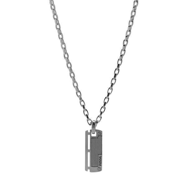 Fossil - Mens Dress Collier JF84466040