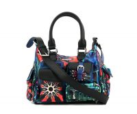 Desigual - Indian Galactic London Mini  - essentials