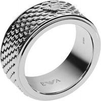 Emporio Armani - Deco Ring EGS2142040512