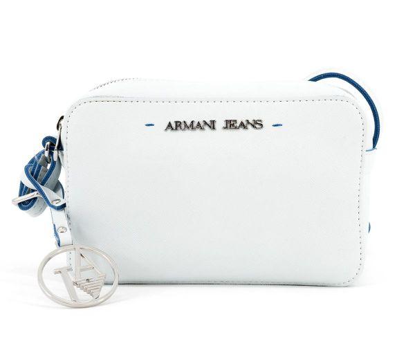 Armani Jeans - Crossbody 0524YV6 - white